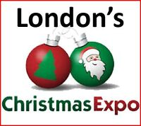 Artists, Crafters, Small Business vendors for Christmas Expo