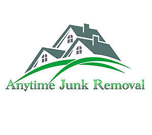 Anytime Junk Removal Services (10%off)