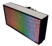 LED Panel RGB