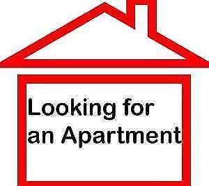 I am looking for a basement apartment