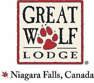 Great Wolf Lodge Niagara Falls One Night Stay!