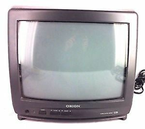 19 Inch CRT (Tube) Tv's Will pick up and pay cash !