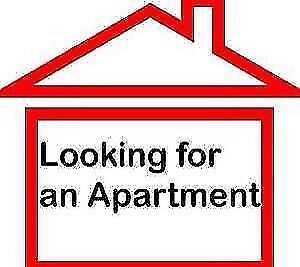 Retired couple, downsizing, house just sold, seeking -------