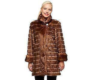 Fur Pieced Mink Coat Buy Cheap Low Cost Cheap Good Selling Footlocker Cheap Online Buy Cheap Good Selling 9NXh873GW0