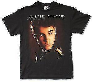 a577375931ec Justin Bieber Believe Shirts