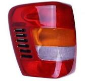 Jeep Tail Light