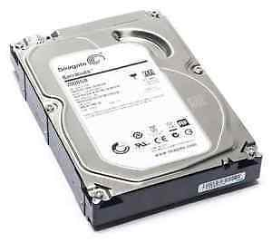 "**BRAND NEW** Seagate 2TB 3.5"" 7200 rpm HDD"