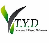 TYD Landscaping & Property Maintenance Services