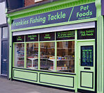 Frankies Fishing Tackle