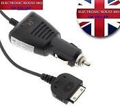 iPod Classic Car Charger