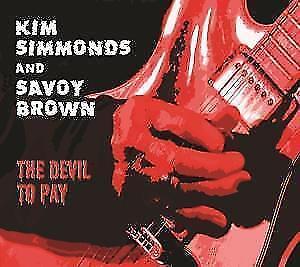 The Devil To Pay (180g Vinyl)