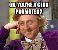 Looking for Club Night Promoters!