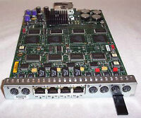 MENET (4 port ethernet) XIO board for SGI Origin2000 / Onyx2
