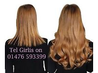 Micro Ring/Mesh Hair Integration-Tape Hair/Nano Ring Hair/La-Weave/Brazilian Knots/Micro Ring/Weav