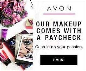 Avon - Join the team