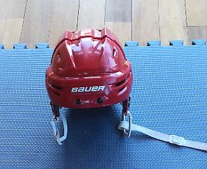 Bauer senior IMS 9.0 helmet