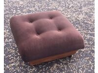Fantastic Vintage Footstool - £50 FREE DELIVERY ANYWHERE IN EDIN