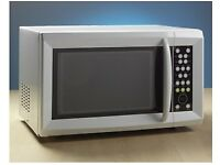 TALKING OVEN Combination Microwave/Convection/Grill from RNIB-AS NEW
