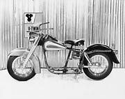 Harley Project