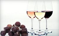 Unwind, Women & Wine