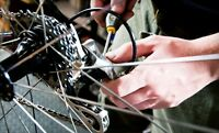 Cambridge Bike Mechanic