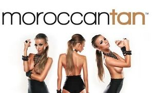 Moroccan Tans $30 -  RYDE location - book in today 0 Lane Cove Lane Cove Area Preview