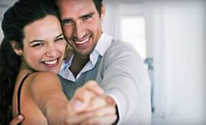 Date Night - Learn to Dance ($49 for 20 hours - Limited Deals)