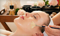 HAVE A PASSION FOR SKINCARE!   LEARN FACIALS