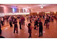 Beginners Ballroom Dance Class