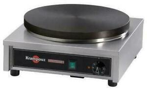 Krampouz Crepe Makers - Brand new - Low Prices!