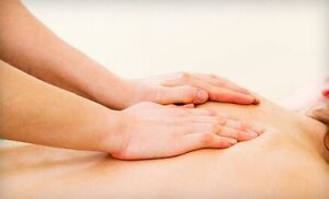 PROFESSIONAL REGISTERED MASSAGE THERAPIST** Strathcona County Edmonton Area image 1