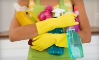 House Cleaning in Durham