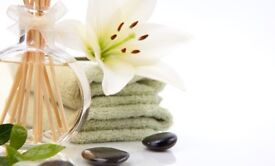 Male full Body Massage / Scrub from £20