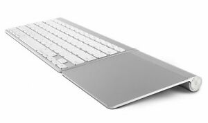 Apple Magic Trackpad and Bluetooth Wireless Keyboard