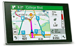 2019 Europe and North American Map Updates for Garmin GPS