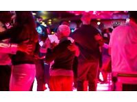 Kizomba Monday - Free Party - Kizomba Dance Classes At Loop Bar on October 16, 2017