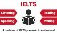English as a Second Language and IELTS Tutor