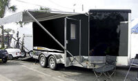 WANTED: trailer awning