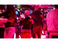 Kizomba Monday - Free Party - Kizomba Dance Classes At Loop Bar
