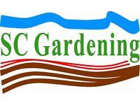 Team Leader & Gardener