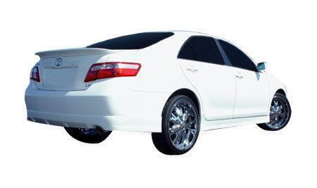 Camry Ground Effects Exterior Ebay