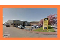( LA3 - Morecambe Offices ) Rent Serviced Office Space in Morecambe
