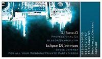 Eclipse DJ Services