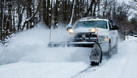 Commercial & Residential Snow Plowing, Pinecrest Road to Little