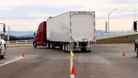 Job Opportunities for new class 1 driver's in Calgary