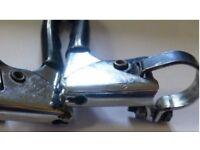 Raleigh Chopper/Grifter Brake levers.