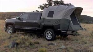 Camp Anywhere!! Kodiak Canvas 8 ft. Truck Tent