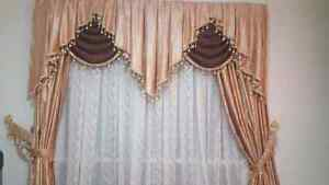 3PC curtains for quick sale Salisbury Downs Salisbury Area Preview