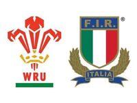wales vs italy six nations tickets £65 face value
