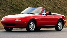 LOOKING FOR: Mazda Miata MX-5 na East Lindfield Ku-ring-gai Area Preview